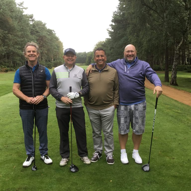 Join IGC London golf society