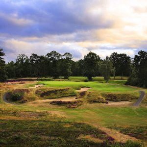 St Georges Hill Golf Club