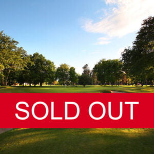 West Hill Golf Day sold out