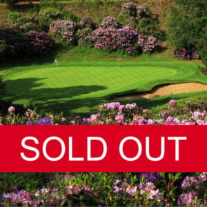 Woburn sold out